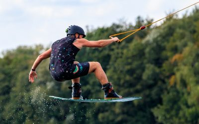The Best Wakeboard Rope To Buy On Amazon